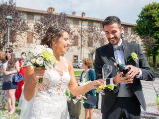 Le nozze di Nicole e Paolo 3