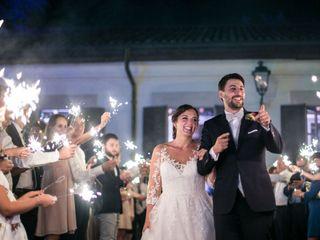 Le nozze di Anna e Stefano 3