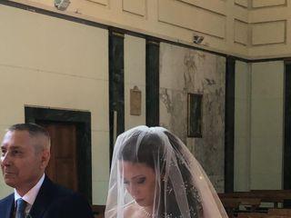 Le nozze di Renato  e Francesca 1