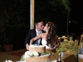 Le nozze di Renato  e Francesca 3