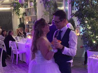 Le nozze di Cinzia e Edoardo 1