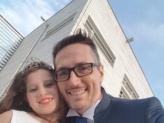 Le nozze di Cinzia e Edoardo 2