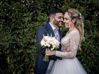Le nozze di Matilde e Flavio