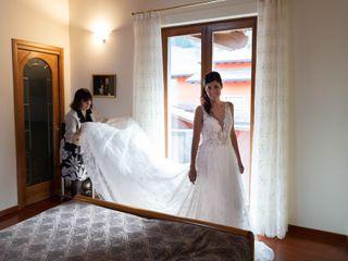 Le nozze di Federica e Aldo 2