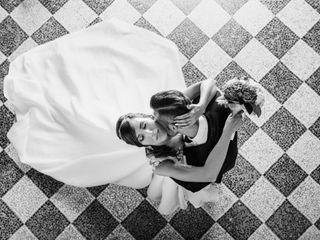 Le nozze di Alessia e Salvatore