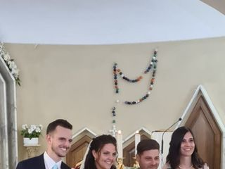 Le nozze di Federica  e Cristian  3