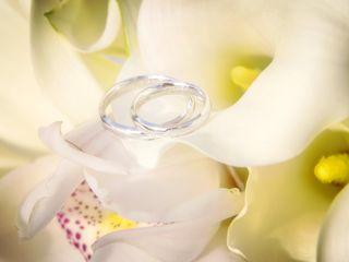 Le nozze di Daniele e Sabrina 1