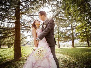 Le nozze di Daniele e Sabrina