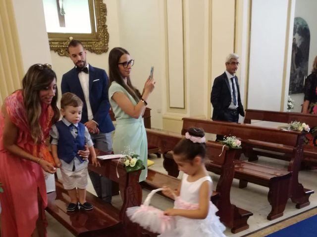 Il matrimonio di Raffaele  e Serena  a Napoli, Napoli 1