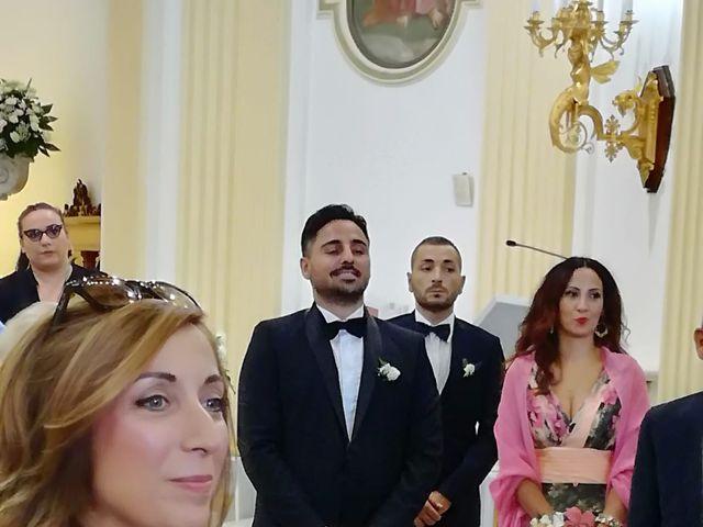 Il matrimonio di Raffaele  e Serena  a Napoli, Napoli 2