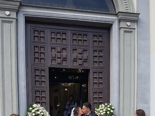Il matrimonio di Raffaele  e Serena  a Napoli, Napoli 3