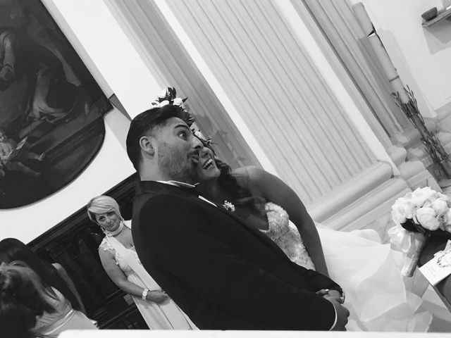 Il matrimonio di Raffaele  e Serena  a Napoli, Napoli 4