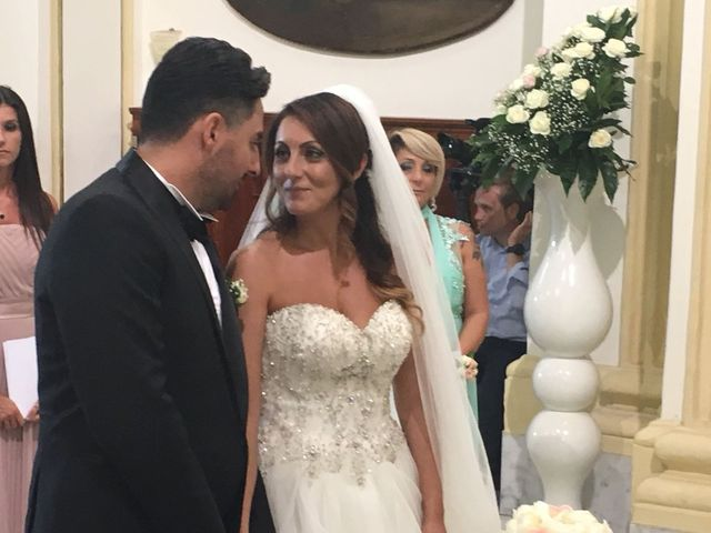 Il matrimonio di Raffaele  e Serena  a Napoli, Napoli 5