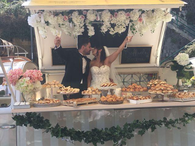Il matrimonio di Raffaele  e Serena  a Napoli, Napoli 7