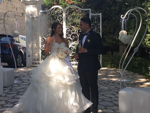 Il matrimonio di Raffaele  e Serena  a Napoli, Napoli 8