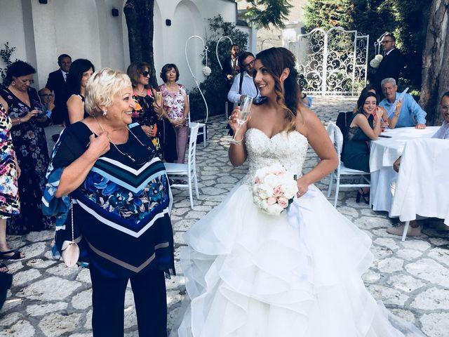 Il matrimonio di Raffaele  e Serena  a Napoli, Napoli 9
