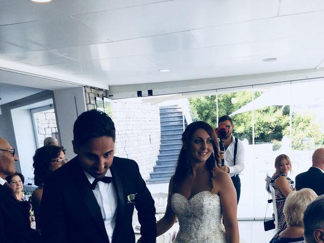 Il matrimonio di Raffaele  e Serena  a Napoli, Napoli 10