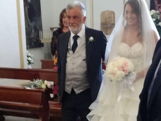 Il matrimonio di Raffaele  e Serena  a Napoli, Napoli 12