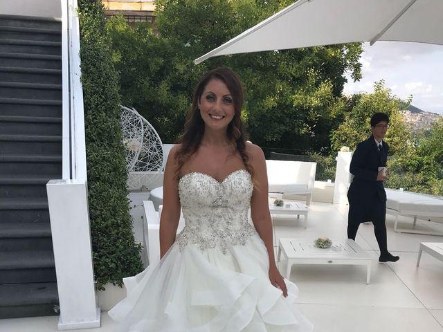 Il matrimonio di Raffaele  e Serena  a Napoli, Napoli 14