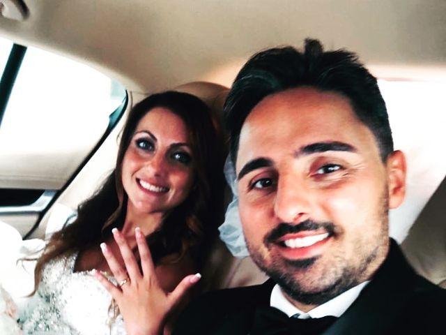 Il matrimonio di Raffaele  e Serena  a Napoli, Napoli 15