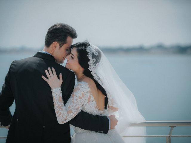 Il matrimonio di Raffaele e Bernadette a Manfredonia, Foggia 2