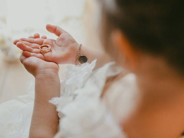 Il matrimonio di Raffaele e Bernadette a Manfredonia, Foggia 6
