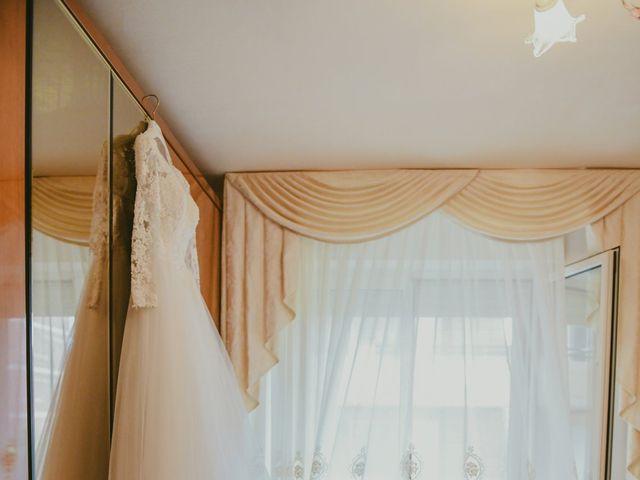 Il matrimonio di Raffaele e Bernadette a Manfredonia, Foggia 7