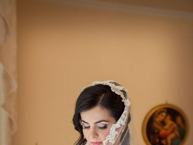 Il matrimonio di Raffaele e Bernadette a Manfredonia, Foggia 8