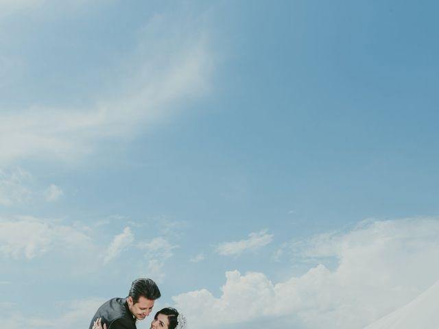 Il matrimonio di Raffaele e Bernadette a Manfredonia, Foggia 9
