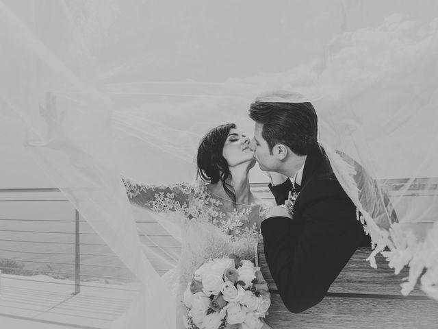 Il matrimonio di Raffaele e Bernadette a Manfredonia, Foggia 10