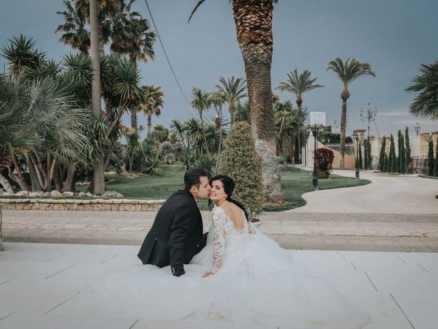 Il matrimonio di Raffaele e Bernadette a Manfredonia, Foggia 11