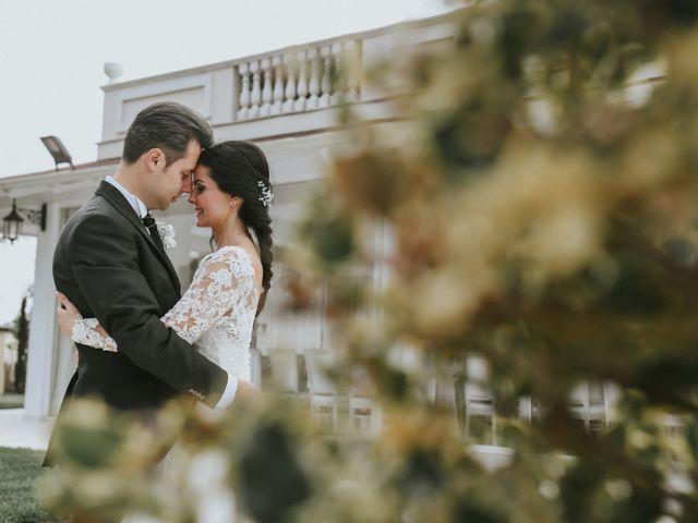 Il matrimonio di Raffaele e Bernadette a Manfredonia, Foggia 13