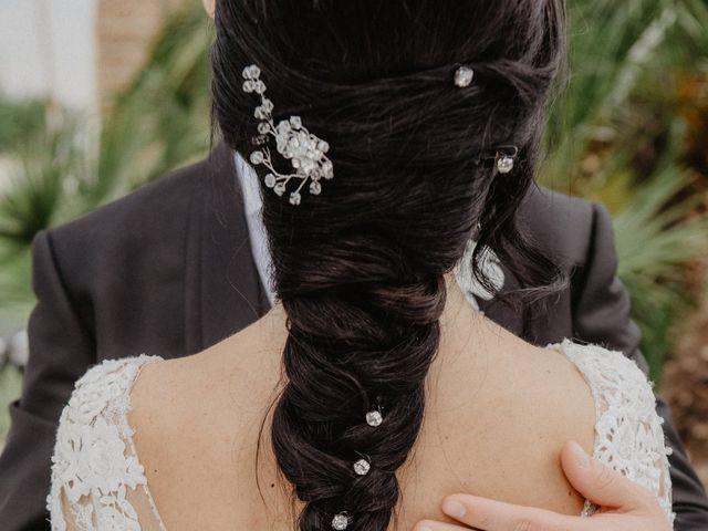 Il matrimonio di Raffaele e Bernadette a Manfredonia, Foggia 14