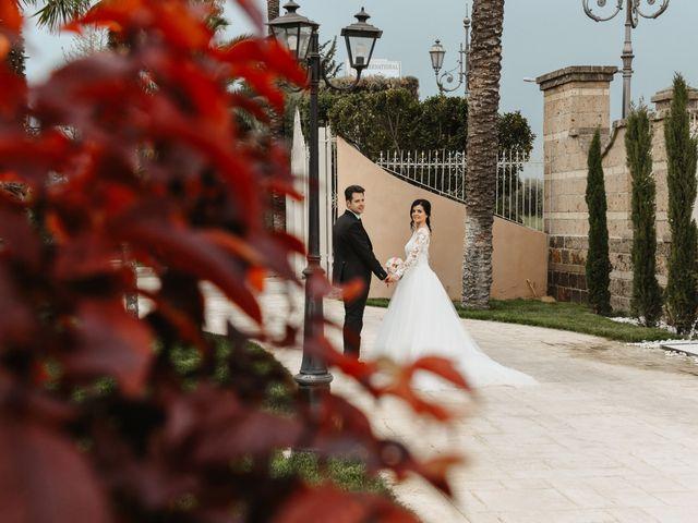 Il matrimonio di Raffaele e Bernadette a Manfredonia, Foggia 15