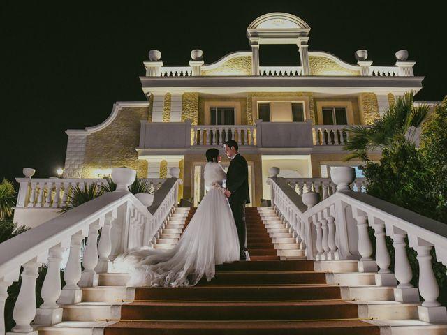 Il matrimonio di Raffaele e Bernadette a Manfredonia, Foggia 18