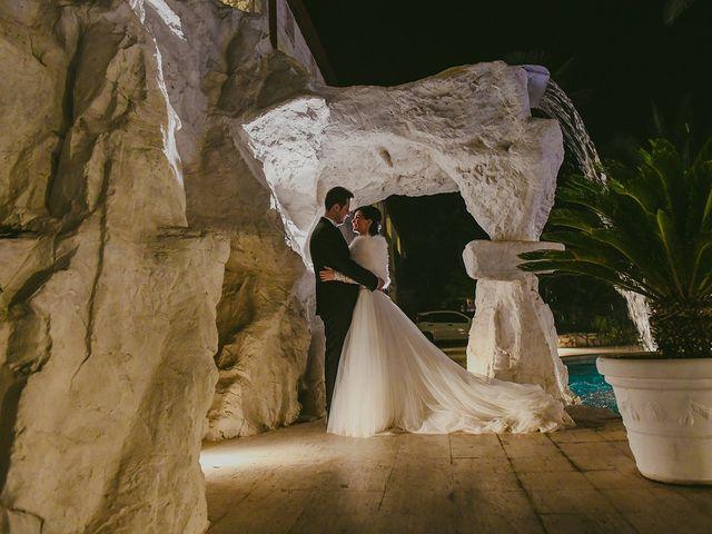 Il matrimonio di Raffaele e Bernadette a Manfredonia, Foggia 19