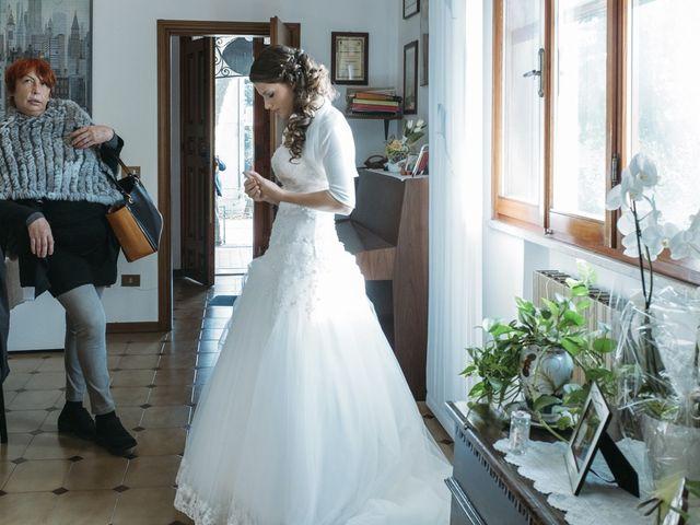Il matrimonio di Andrea e Carlotta a Cervia, Ravenna 17