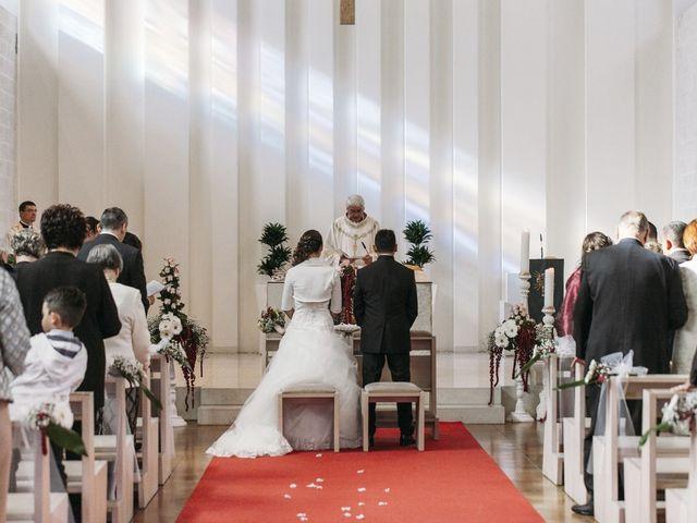 Il matrimonio di Andrea e Carlotta a Cervia, Ravenna 29