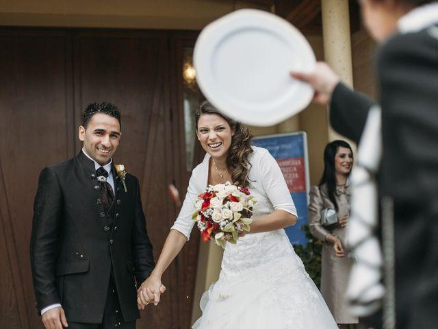 Il matrimonio di Andrea e Carlotta a Cervia, Ravenna 30