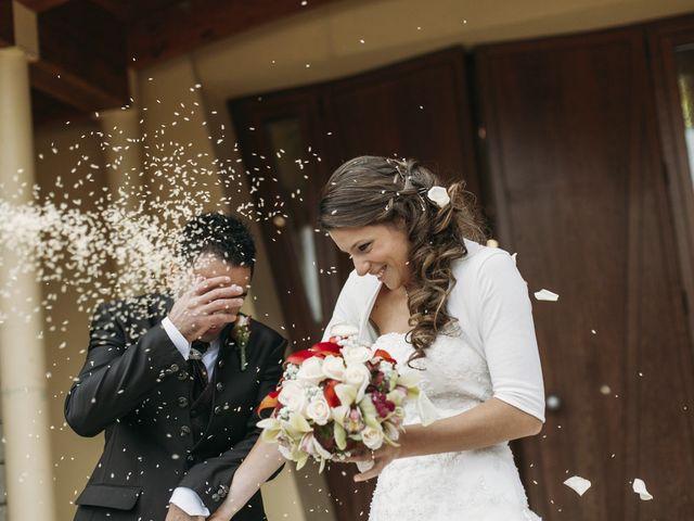 Il matrimonio di Andrea e Carlotta a Cervia, Ravenna 31