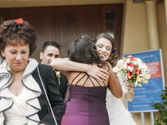 Il matrimonio di Andrea e Carlotta a Cervia, Ravenna 32