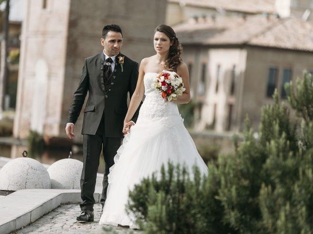 Il matrimonio di Andrea e Carlotta a Cervia, Ravenna 35