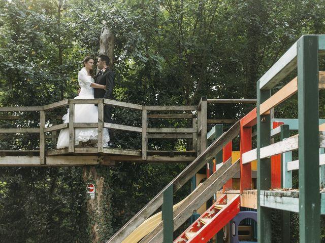 Il matrimonio di Andrea e Carlotta a Cervia, Ravenna 42