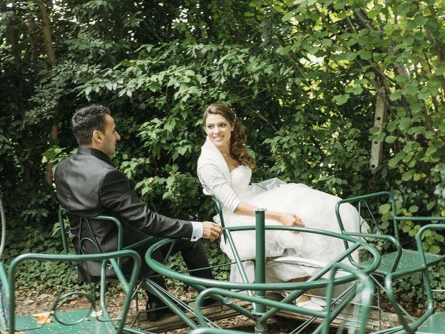 Il matrimonio di Andrea e Carlotta a Cervia, Ravenna 43