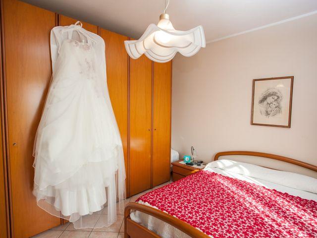 Il matrimonio di Alex e Ilaria a Mesola, Ferrara 3