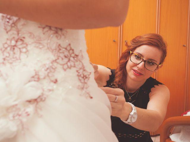 Il matrimonio di Alex e Ilaria a Mesola, Ferrara 15