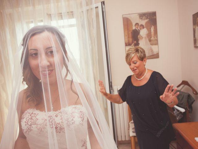 Il matrimonio di Alex e Ilaria a Mesola, Ferrara 19