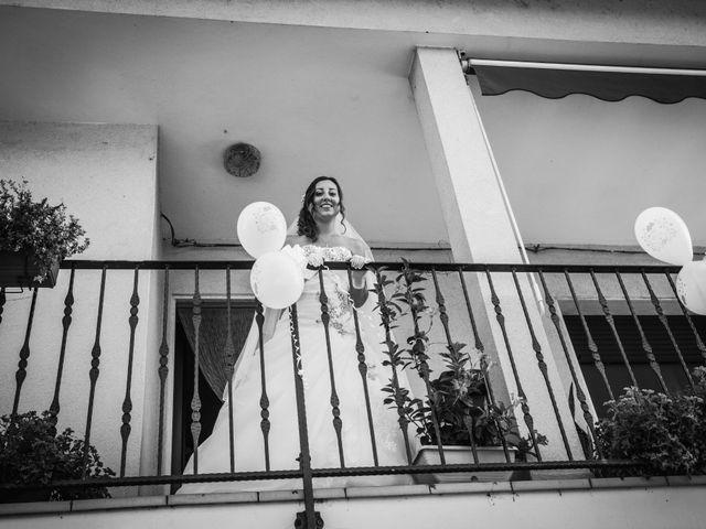 Il matrimonio di Alex e Ilaria a Mesola, Ferrara 20