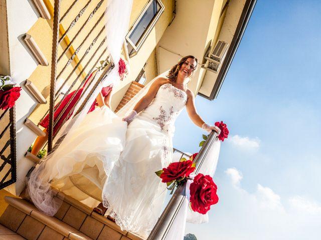 Il matrimonio di Alex e Ilaria a Mesola, Ferrara 21