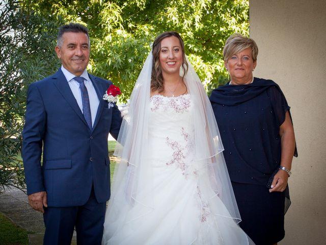 Il matrimonio di Alex e Ilaria a Mesola, Ferrara 22